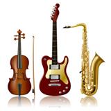 15类 乐器用品